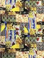 Artistic Viscose Jersey Knit