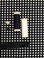 Gutermann Thread #010, 020, YKK Invisible Zipper #580, Buttons: Summer White, Black 2-Hole Glossy