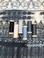 Gutermann Thread #010, 020, 220, 227, 236, 238, YKK Invisible Zipper #560