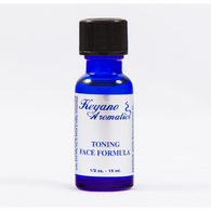 Face Formula-Toning  - .5 oz.