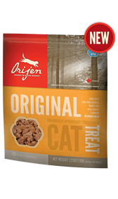 Orijen Original Cat Treats, 1.25 oz.