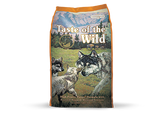 Taste of the Wild High Prairie Puppy Formula with Roasted Bison & Roasted Venison (30 lb.)