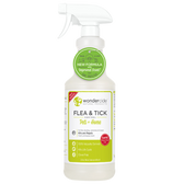 Wondercide Natural Flea & Tick Control for Pets + Home Lemongrass (choose size to view price)