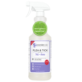 Wondercide Natural Flea & Tick Control for Pets + Home, Rosemary (choose size to view price)