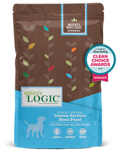 Nature's Logic Canine Sardine Meal Feast (Choose size to view price)