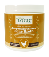Nature's Logic Dehydrated Chicken Bone Broth (Choose size to view price)