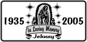 In Loving Memory - 12