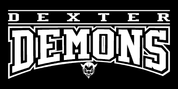 Dexter Demons (Spirit-06) Car Decal
