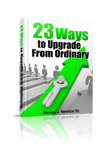 23 Way to Upgrade from Ordinary