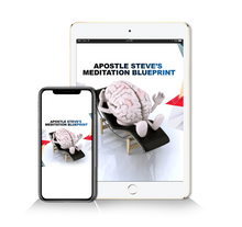 Meditation Blueprint