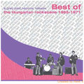 V.A.-Paprikazz Fel!Best of the Hungarian Rockscene 65-71 Freakbeat Psych-NEW 2LP