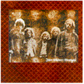 IHRE KINDER-Werdohl-'71 Psychedelic German Rock-NEW CD