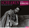 SCREAMIN'JAY HAWKINS-THE SINGLES 1954-1957-NEW LP