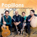 Ensemble FisFuz /Gianluigi Trovesi-Papillons-NEW CD