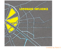 LEMONADE INFLUENCE-S/T-Greek psychedelic progressive Purple Overdose-NEW CD DIGI