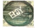 ELOY-ELOY-'71 german heavy psychedelic progressive-NEW LP 180gr/die cut cover