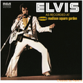 ELVIS PRESLEY-AS RECORDED AT MADISON SQUARE GARDEN-'72 live-NEW 2LP 180gr
