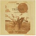 THE SUN-Tristan-UK '71/73 Electric Folk rock opera-NEW LP