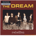 DREAM-Rebellion-'67-71 Dutch Psychedelic Rock-NEW LP 180gr