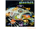 Gleemen-Gleemen-'70 Italian hard psychedelic progressive-NEW CD