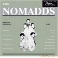 The Nomadds-Nomadd Originals-'65 Beat,Garage Rock-NEW CD