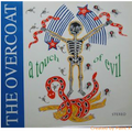 The Overcoat-A Touch Of Evil-'93 GARAGE ROCK-NEW CD