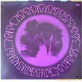 The Ultraviolets-Changing Times-'90 Garage Psychedelic Rock-NEW LP
