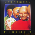 Kraftwerk-Minimum-ELECTRO LIVE-NEW LP