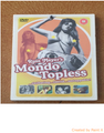 RUSS MEYER-MONDO TOPLESS-'66 CULT-NEW DVD ARROW FILMS