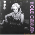 Hole-Contemplation-Unplugged Live 1995 Brooklyn New York-NEW LP PINK VINYL