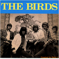 The Birds-The Birds-Alternative Versions/Unissued Tracks-NEW LP
