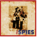 Spies-The Spies-'60s Greek beat-garage Psychedelic-NEW LP