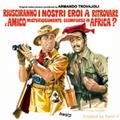 Armando Trovajoli-Riusciranno i nostri eroi a ritrovare l'amico misteriosamente