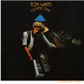 TOM WAITS-Closing Time-'73 ASYLUM Smooth Piano Blues-NEW LP