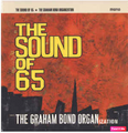 GRAHAM BOND ORGANIZATION-SOUND OF 65-HAMMOND-NEW LP 180g