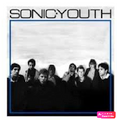 Sonic Youth-Sonic Youth-'82 Post-Punk-NEW LP