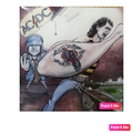 AC/DC-Dirty Deeds Done Dirt Cheap-NEW LP COLORED