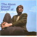 JAKE HOLMES-THE ABOVE GROUND SOUND OF-'67 acid Folk Rock-NEW LP+CD