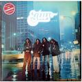 Estus-Estus-PRE-RAMONES '73 USA Prog Rock,Hard Rock-NEW LP GREEN