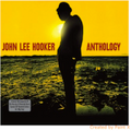 John Lee Hooker-Anthology-Compilation-Delta Blues-NEW 2LP 180gr