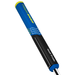 Golf Pride TOUR SNSR™ Straight Putter Grip