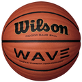 Wilson NCAA Wave Women's Game Ball