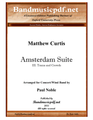Amsterdam Suite, 3rd Movement