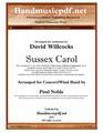 Sussex Carol