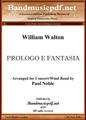 Prologo e Fantasia