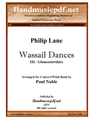 Wassail Dances 3. Gloucestershire