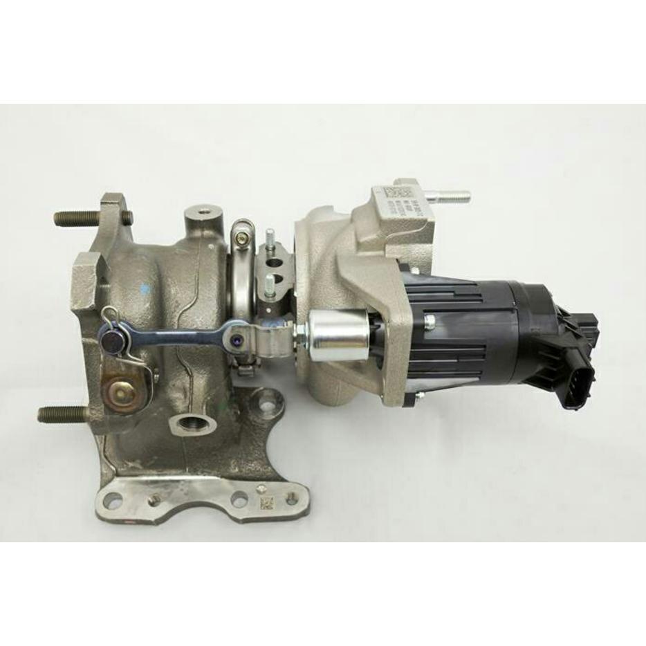 2016+ Honda Civic Si / CR-V OEM Turbocharger (Upgrade) Kit