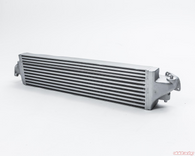 Agency Power Intercooler Upgrade Honda Civic (Si) 1.5L Turbo