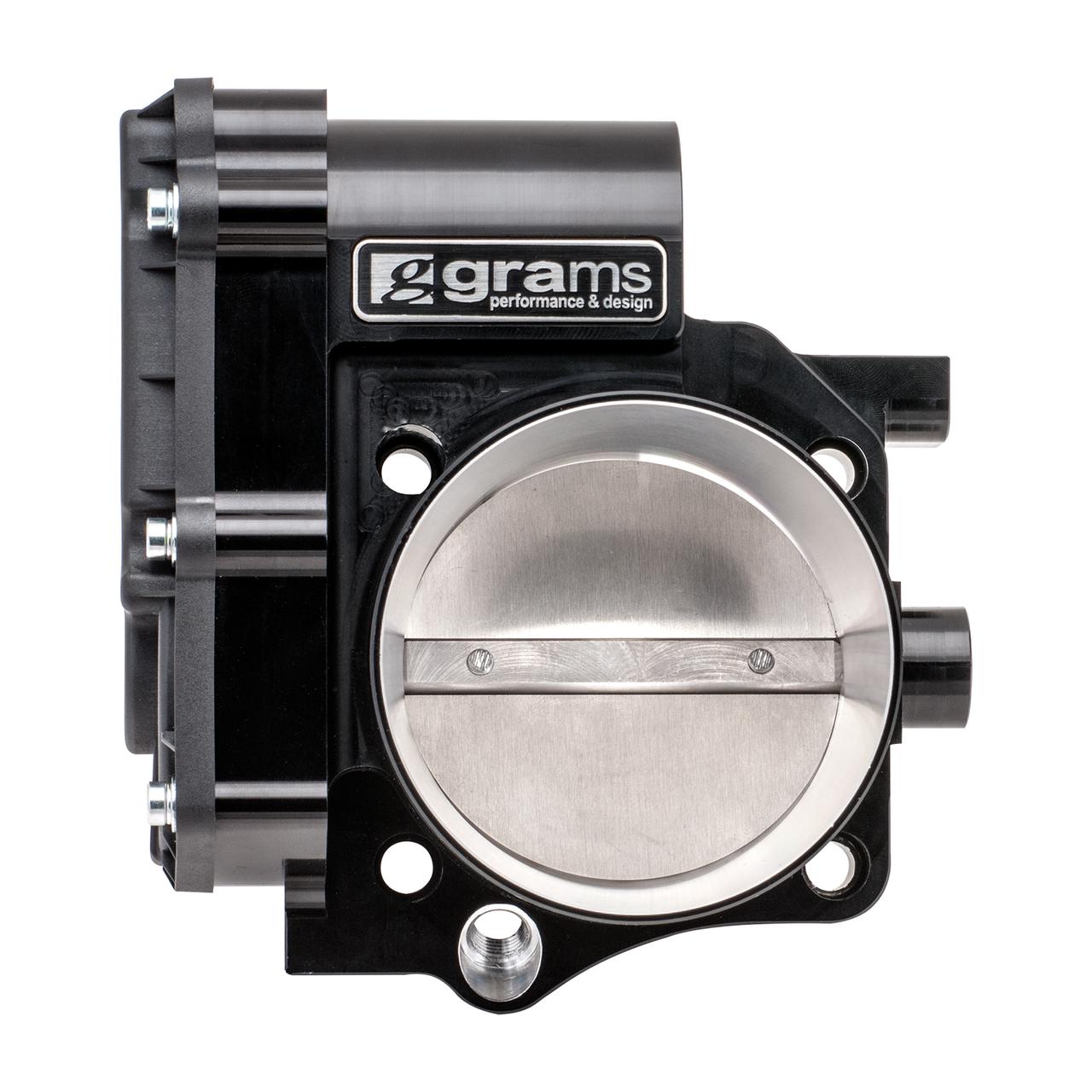 Grams 72mm DBW Black Series Pro Series Throttle Body