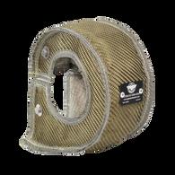 PTP T3 Lava Turbo blanket